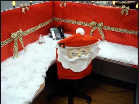 Office Christmas Decorations apk screenshot