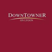 Downtowner - Concierge icon