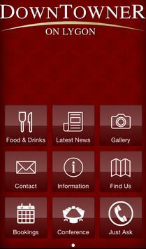 Downtowner - Concierge screenshot 5