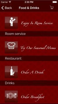 Downtowner - Concierge screenshot 6