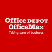 Office Depot®- Rewards & Deals on Office Supplies icon