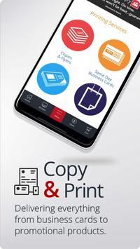 Office Depot®- Rewards & Deals on Office Supplies poster
