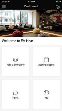 EV Hive screenshot 1