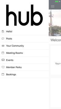 Hub Australia screenshot 2
