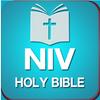 New International Bible (NIV) Offline Free ícone