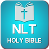 New Living Translation Bible (NLT) Offline Free иконка