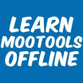 Learn MooTools Offline icon