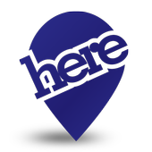 Free Here Maps Offline GPS Tip icon