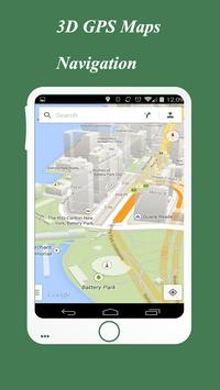 Gps world map offline with voice route directions for android apk gps world map offline with voice route directions poster gumiabroncs Images
