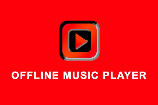 Offline Music Player poster