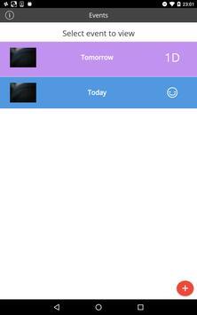 Counting Days apk screenshot