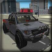 Offroad Simulator icon