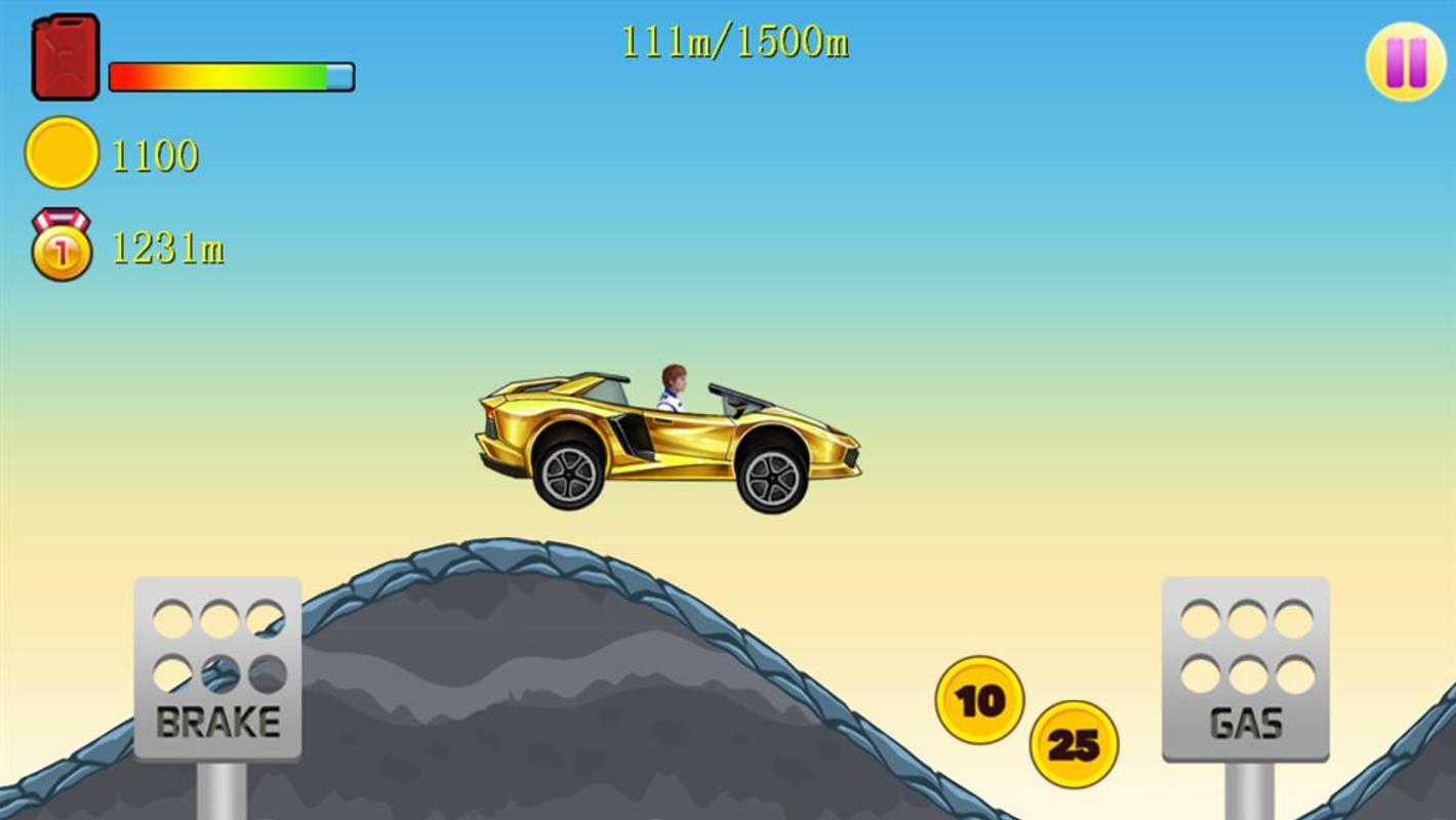 Crazy Car Racing Apk