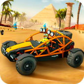 Offroad Buggy Car Racing icon