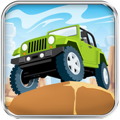 Offroad Climbing Classic icon