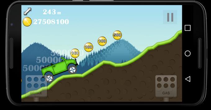 Offroad Climbing Classic screenshot 2