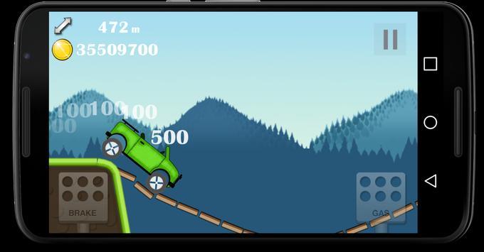 Offroad Climbing Classic screenshot 3