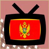 黑山電視 圖標