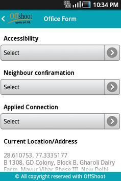 AVCV-AIRTEL apk screenshot