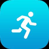 Running Well icon