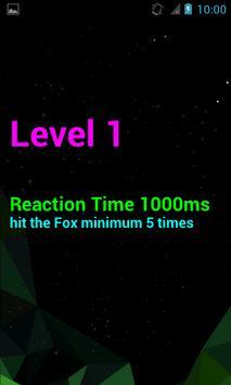 Catch the Fox apk screenshot