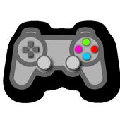 Gamepad Games icon