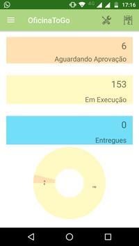 Oficina To Go screenshot 1