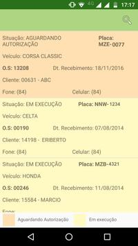 Oficina To Go screenshot 2