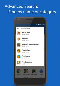 My Drawer - Smart & Organized Place for Your Apps apk screenshot