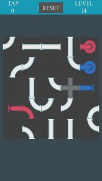 Pipes Puzzle screenshot 3