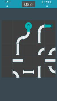 Pipes Puzzle screenshot 1