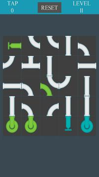 Pipes Puzzle screenshot 2