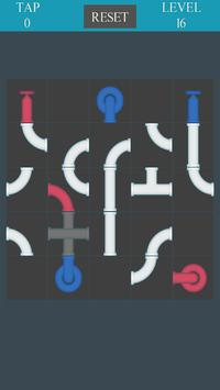 Pipes Puzzle screenshot 4