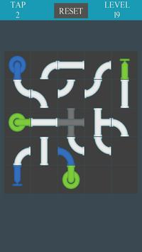 Pipes Puzzle screenshot 5
