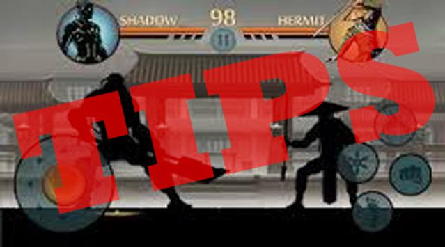 Tips Shadow fight2. TIPS poster