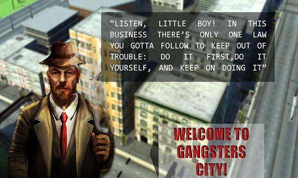 California City Crime Stories apk screenshot