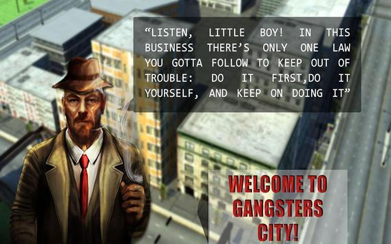 California City Crime Stories screenshot 7