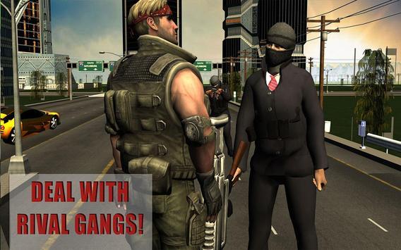 California City Crime Stories screenshot 8