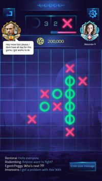 Tic Tac Toe Stars apk screenshot