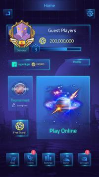 Tic Tac Toe Stars screenshot 2