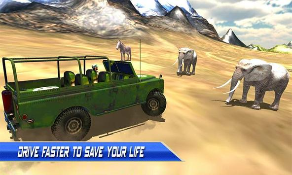 Wild Animal Safari Park 2 apk screenshot