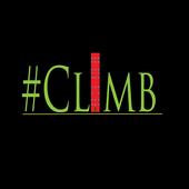 #Climb icon