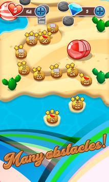 Fantasy Candy Garden screenshot 1
