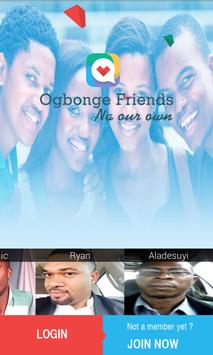 OgbongeFriends poster