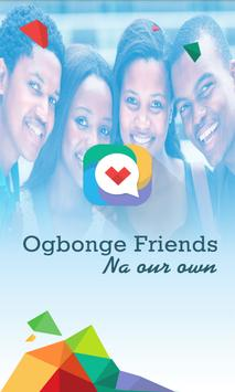 OgbongeFriends apk screenshot
