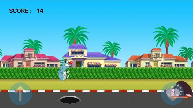 Oggy Go screenshot 4