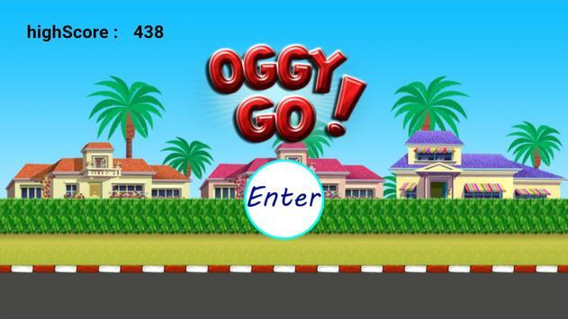 Oggy Go screenshot 5