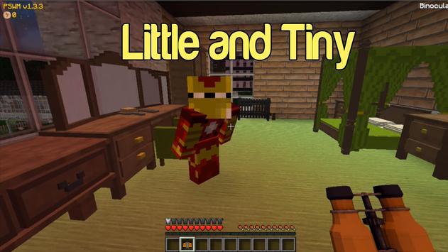 Little and Tiny screenshot 1