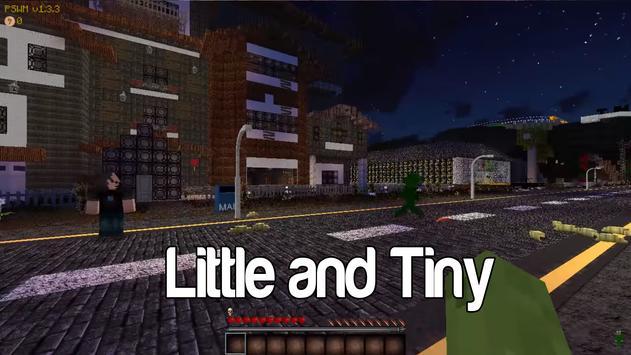 Little and Tiny screenshot 6