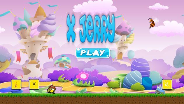 the ogy and jery adventure screenshot 13